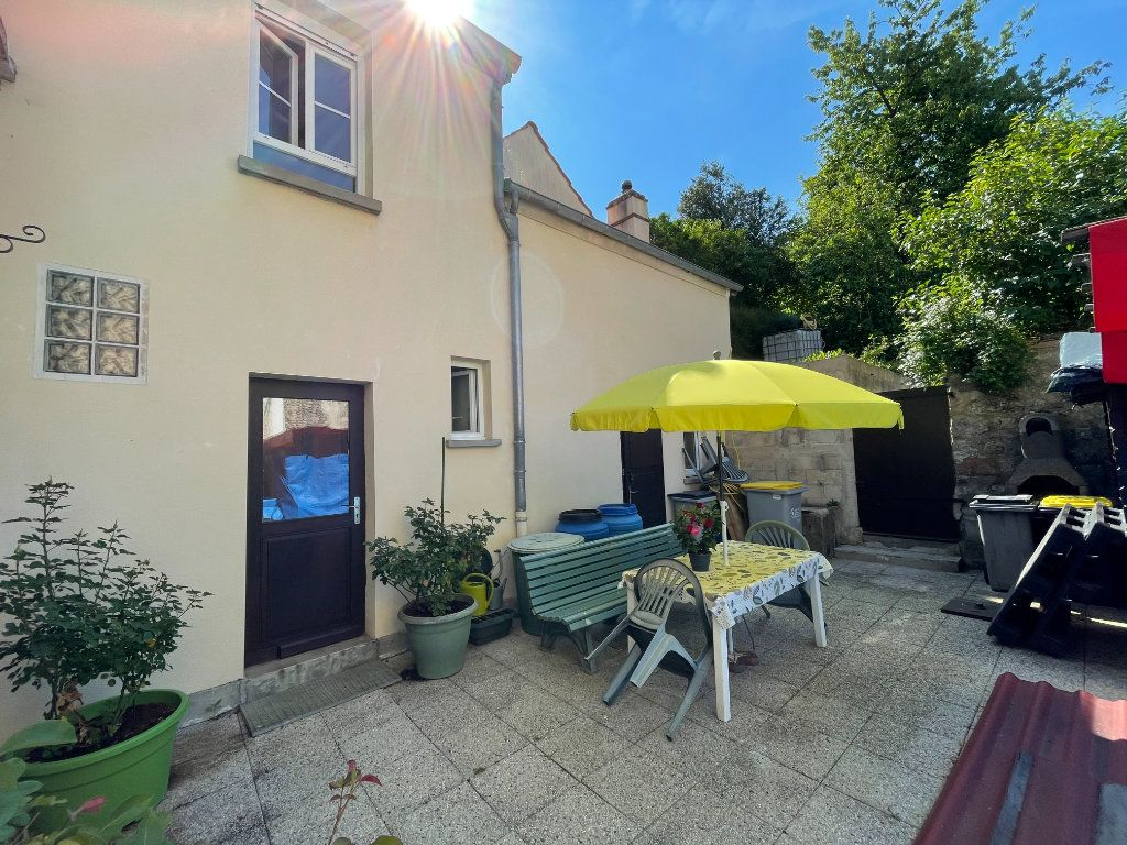 Maison à vendre 6 132m2 à Lizy-sur-Ourcq vignette-8