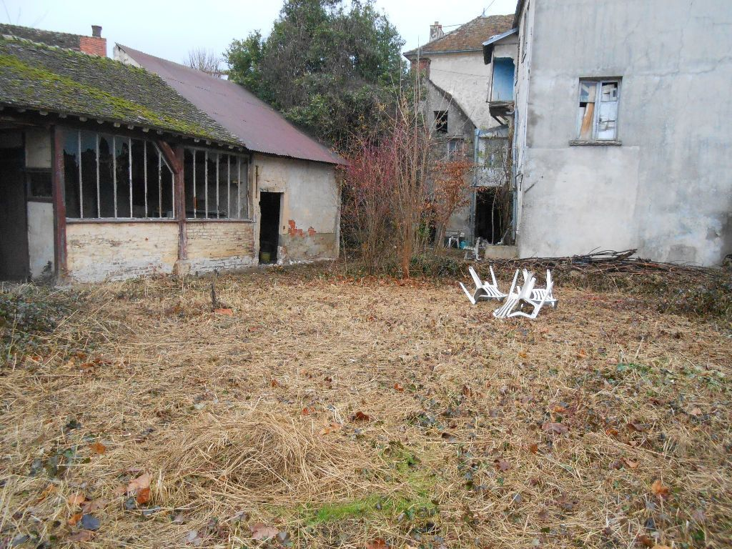Maison à vendre 9 225m2 à Crouy-sur-Ourcq vignette-1