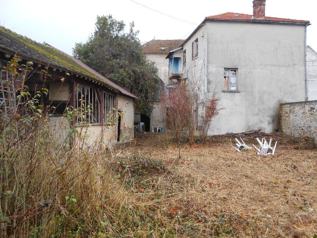 Maison à vendre 9 225m2 à Crouy-sur-Ourcq vignette-2