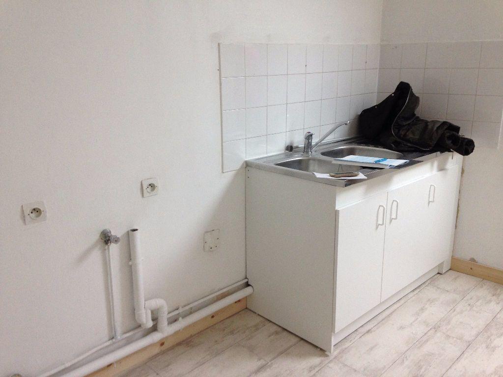 Appartement à louer 1 18.05m2 à Lizy-sur-Ourcq vignette-1