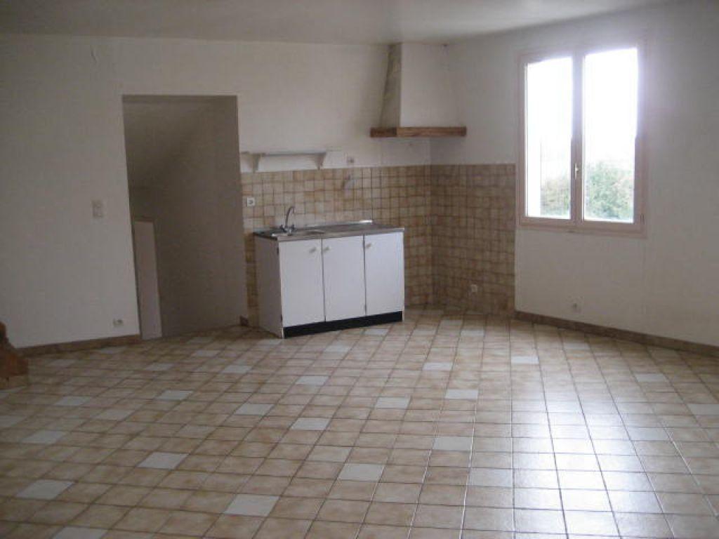 Appartement à louer 2 54.2m2 à Germigny-sous-Coulombs vignette-1