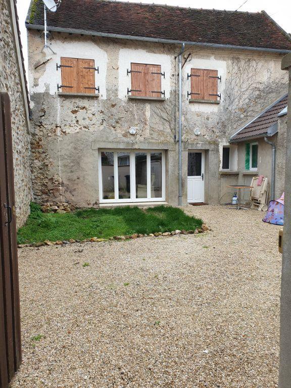 Maison à louer 3 73.2m2 à Dhuisy vignette-1