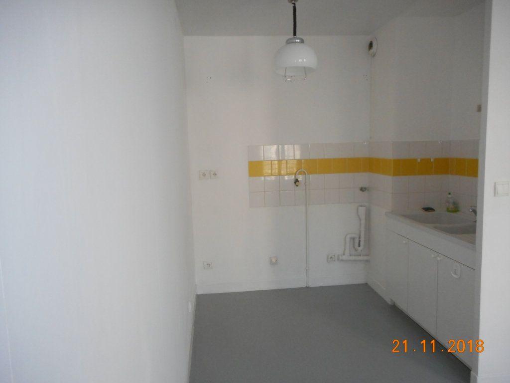 Appartement à louer 1 27.55m2 à Lizy-sur-Ourcq vignette-2