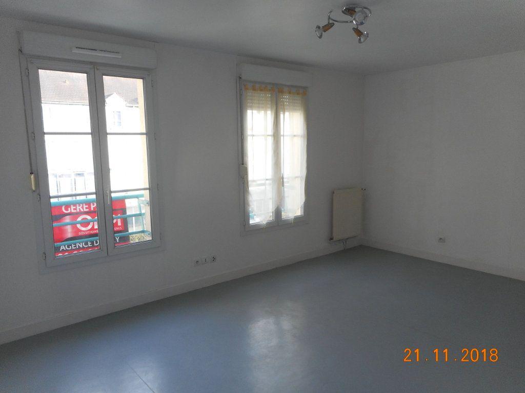 Appartement à louer 1 27.55m2 à Lizy-sur-Ourcq vignette-4