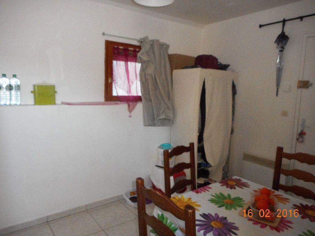 Appartement à louer 1 31.5m2 à Crouy-sur-Ourcq vignette-4