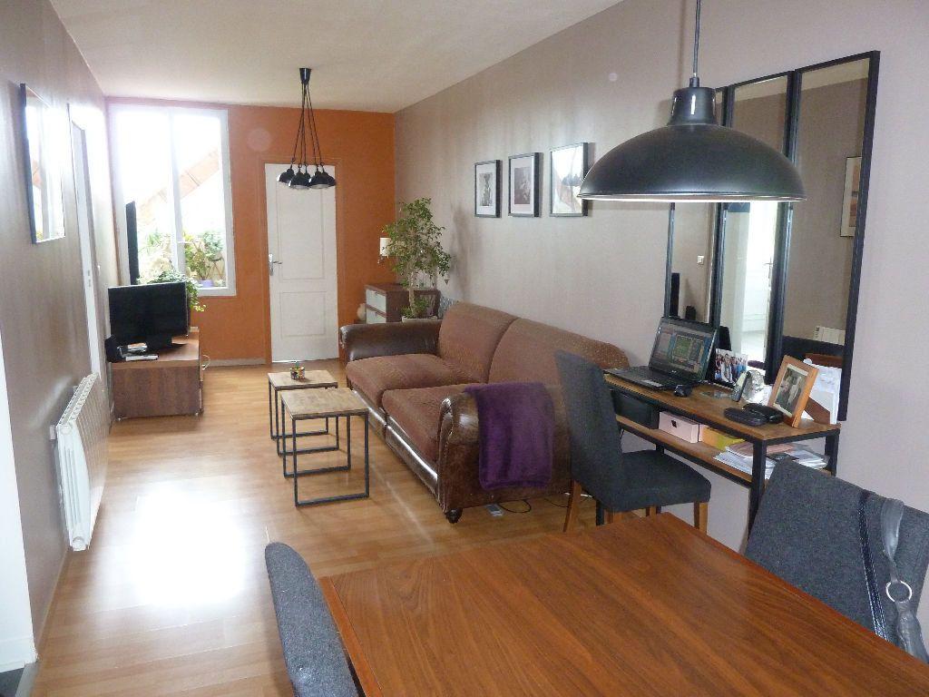 Appartement à louer 2 56m2 à Lizy-sur-Ourcq vignette-2