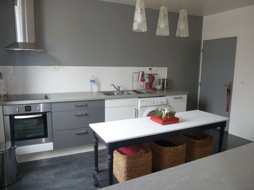 Appartement à louer 2 56m2 à Lizy-sur-Ourcq vignette-3
