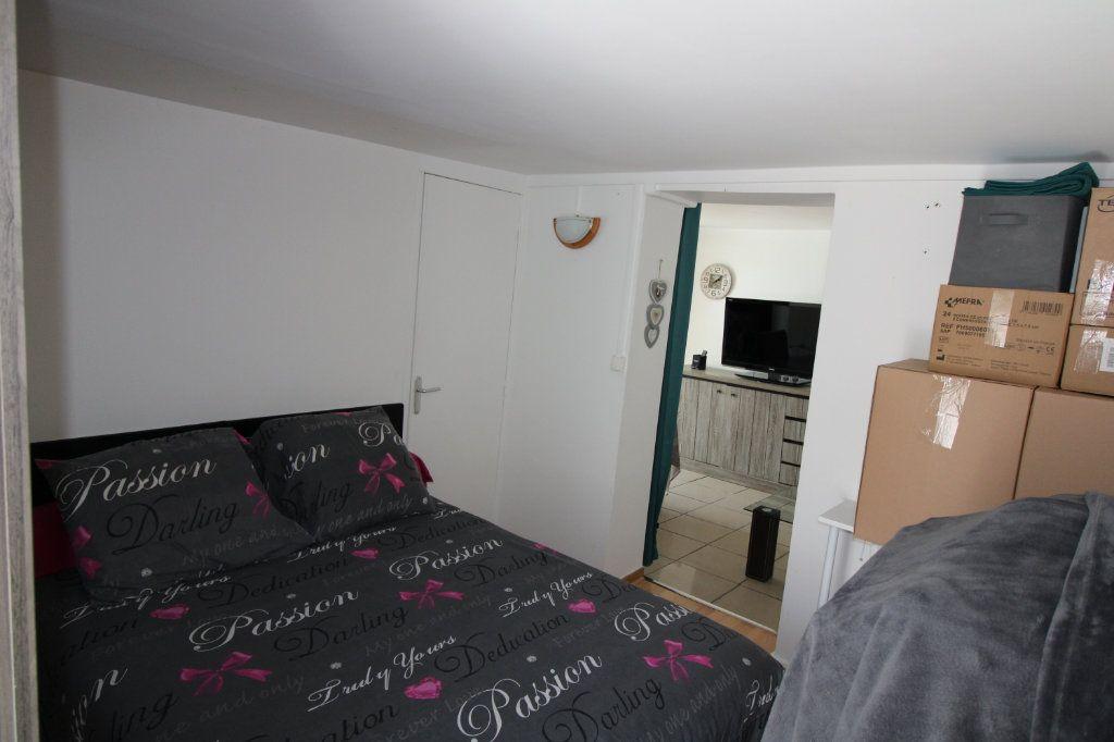 Appartement à louer 2 33.45m2 à Le Plessis-Placy vignette-2