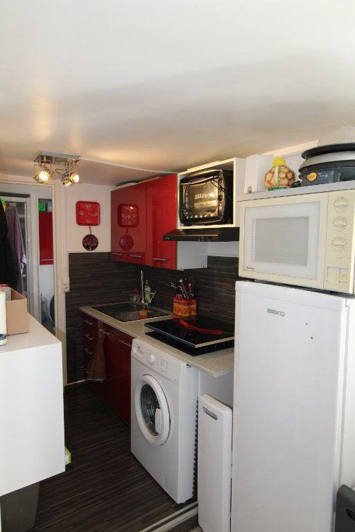 Appartement à louer 2 33.45m2 à Le Plessis-Placy vignette-4