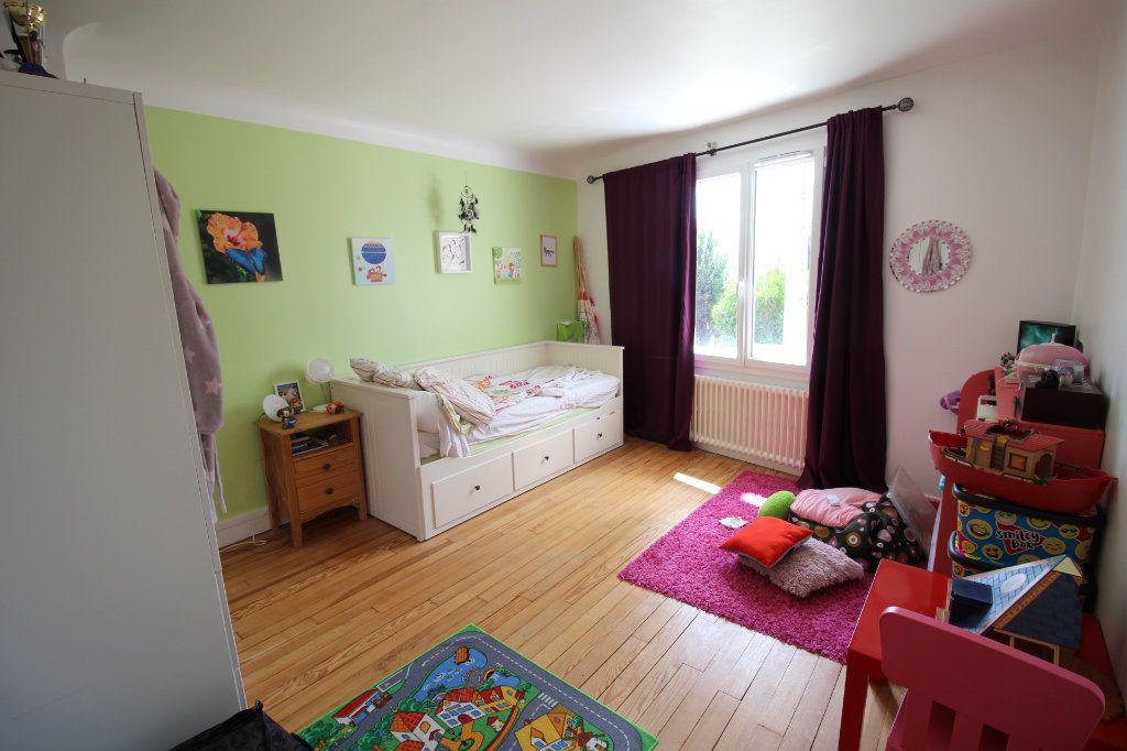 Maison à vendre 5 110m2 à Lizy-sur-Ourcq vignette-2