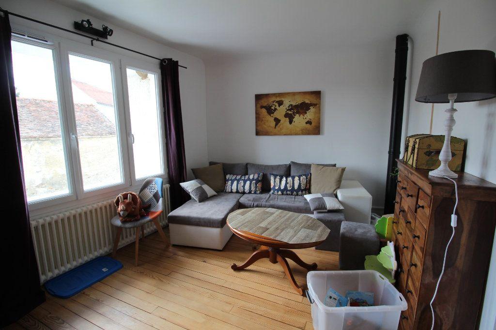 Maison à vendre 5 110m2 à Lizy-sur-Ourcq vignette-6