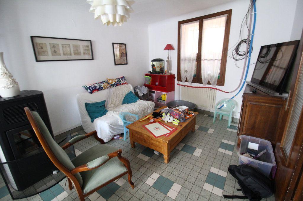 Maison à vendre 5 110m2 à Lizy-sur-Ourcq vignette-7