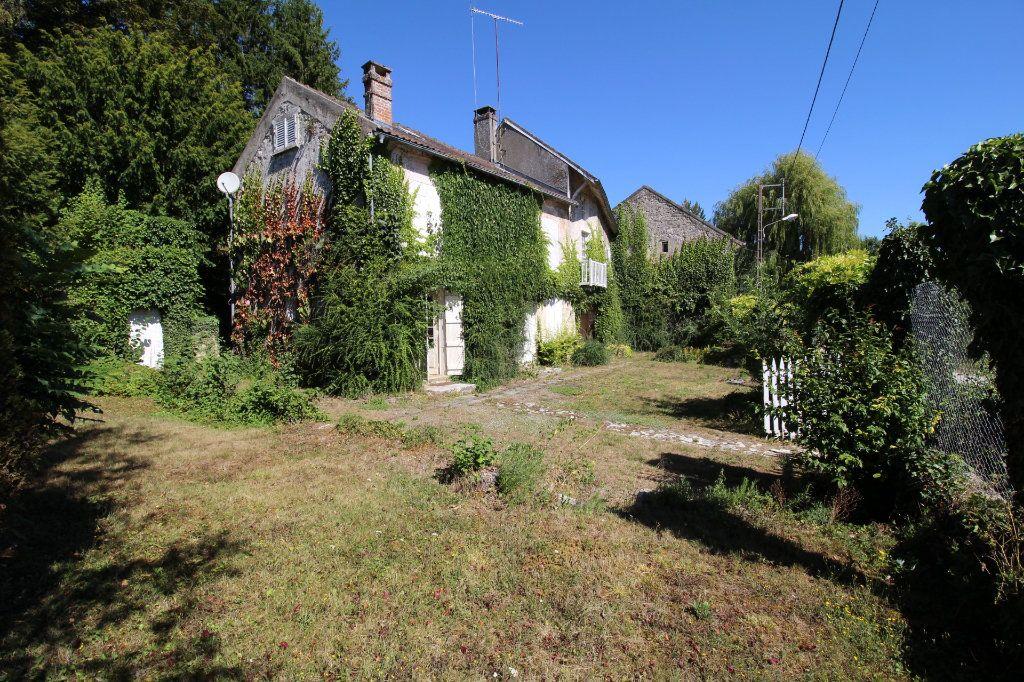 Maison à vendre 7 280m2 à Lizy-sur-Ourcq vignette-2
