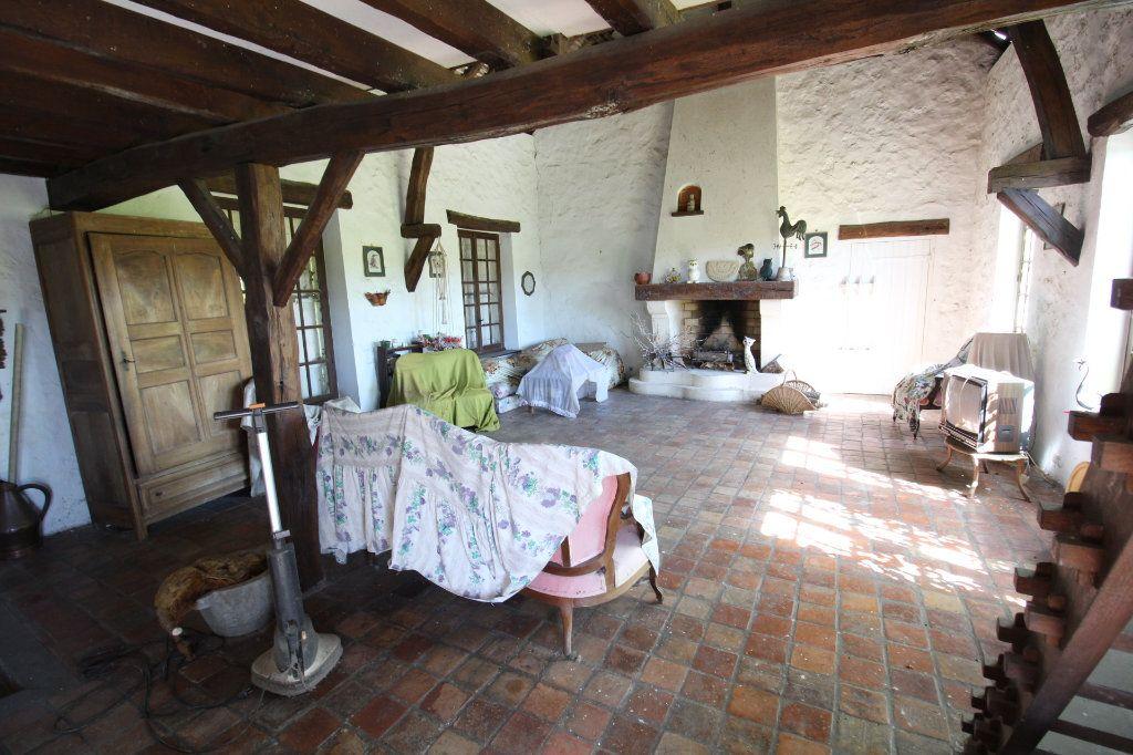 Maison à vendre 7 280m2 à Lizy-sur-Ourcq vignette-4