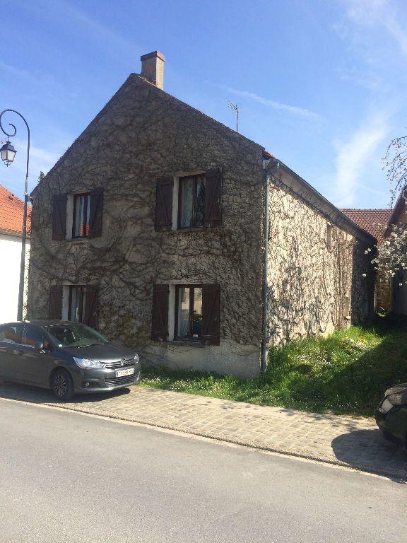 Maison à vendre 5 170m2 à Lizy-sur-Ourcq vignette-1