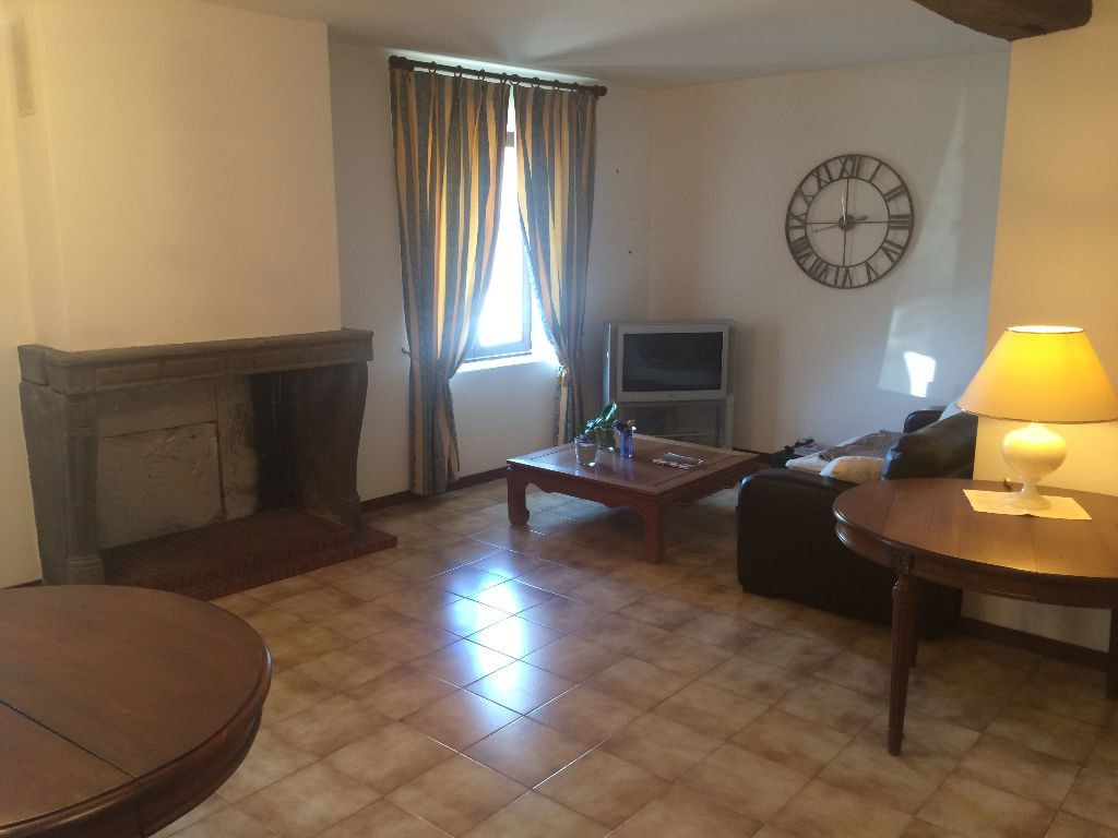 Maison à vendre 5 170m2 à Lizy-sur-Ourcq vignette-2