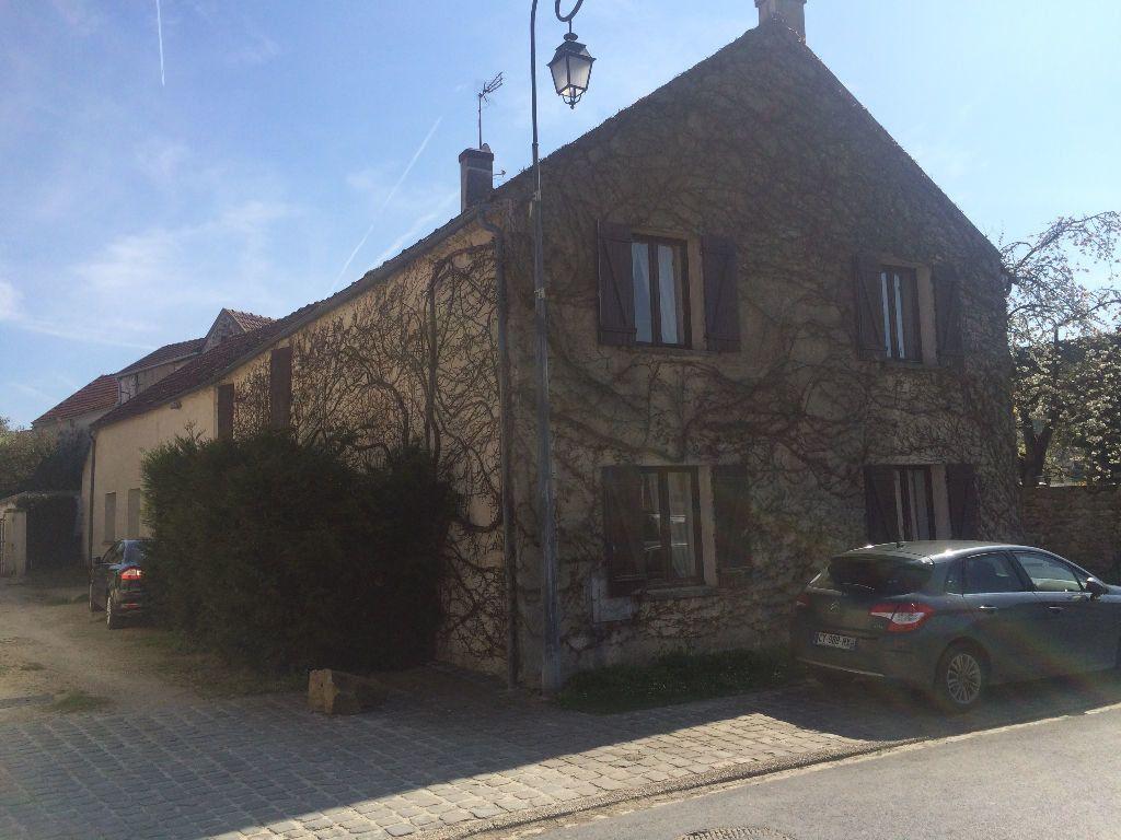 Maison à vendre 5 170m2 à Lizy-sur-Ourcq vignette-3