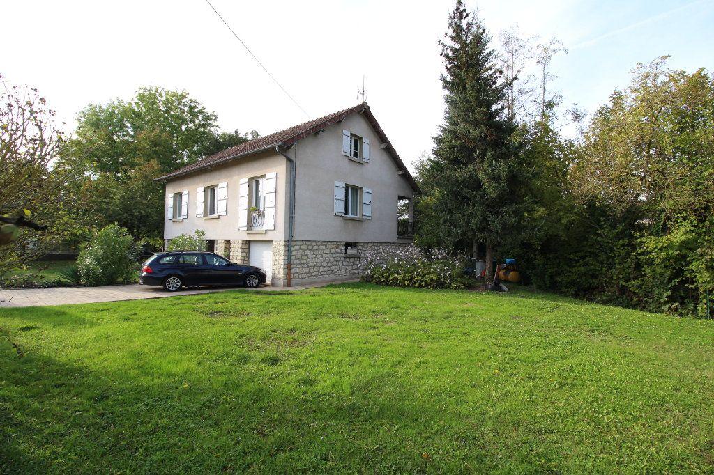 Maison à vendre 8 188.98m2 à Congis-sur-Thérouanne vignette-1