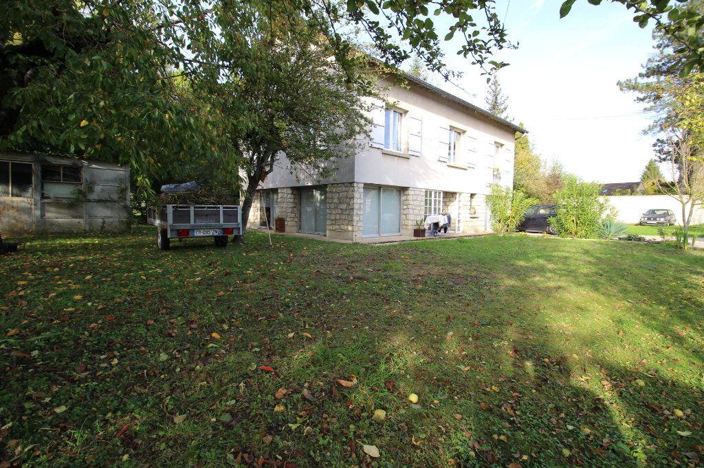 Maison à vendre 8 188.98m2 à Congis-sur-Thérouanne vignette-2