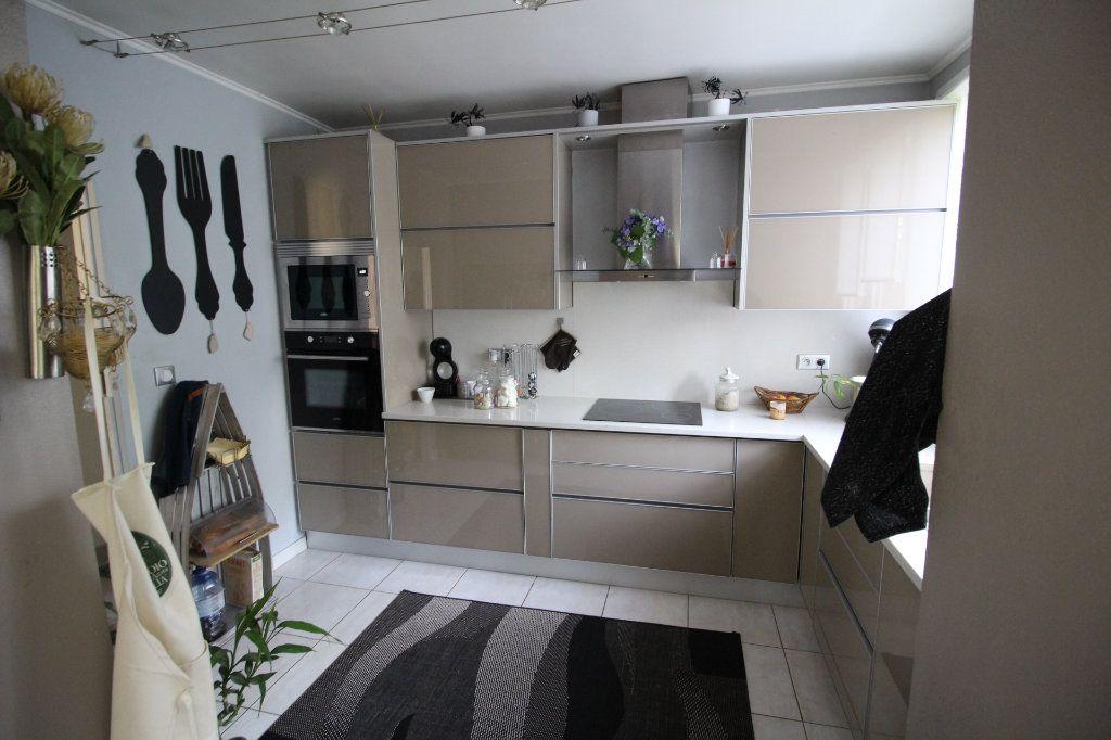 Maison à vendre 8 188.98m2 à Congis-sur-Thérouanne vignette-5