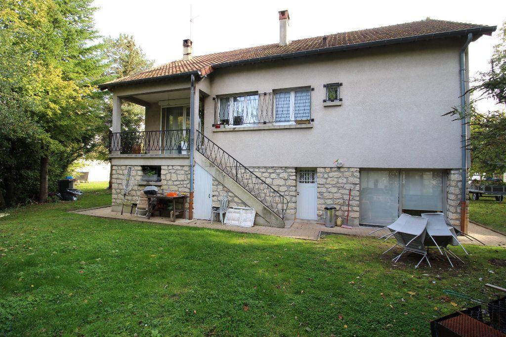 Maison à vendre 8 188.98m2 à Congis-sur-Thérouanne vignette-14