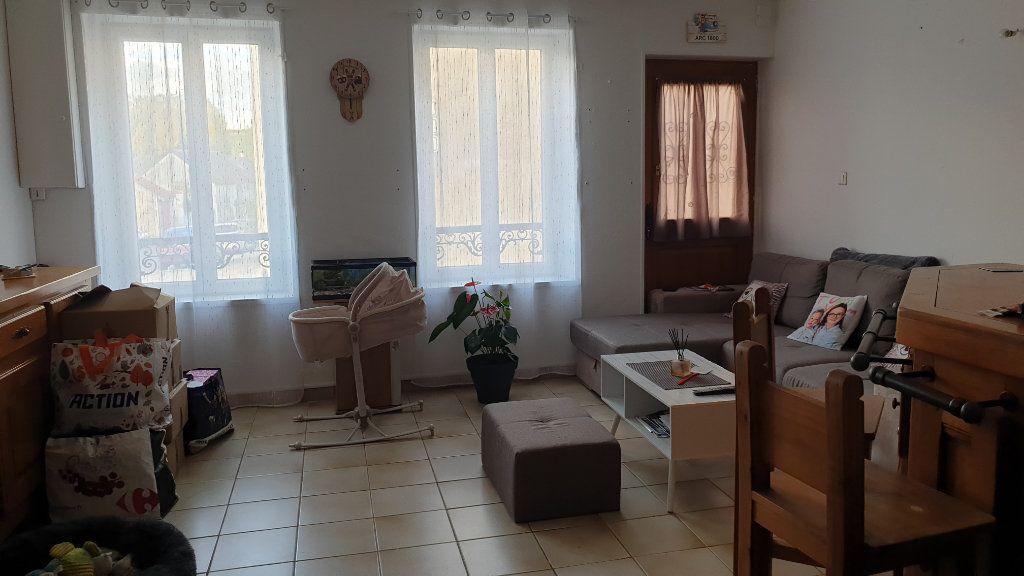 Maison à louer 5 104.71m2 à Gandelu vignette-2