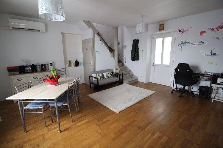 Maison à vendre 4 80m2 à Mareuil-sur-Ourcq vignette-3