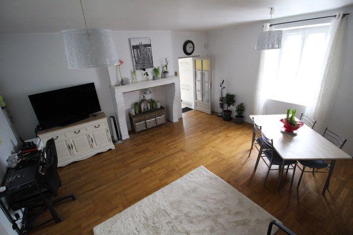 Maison à vendre 4 80m2 à Mareuil-sur-Ourcq vignette-5