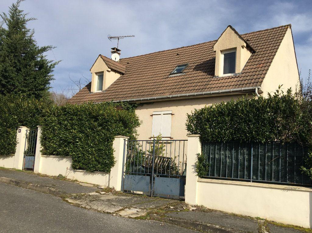 Maison à vendre 7 130m2 à Lizy-sur-Ourcq vignette-1