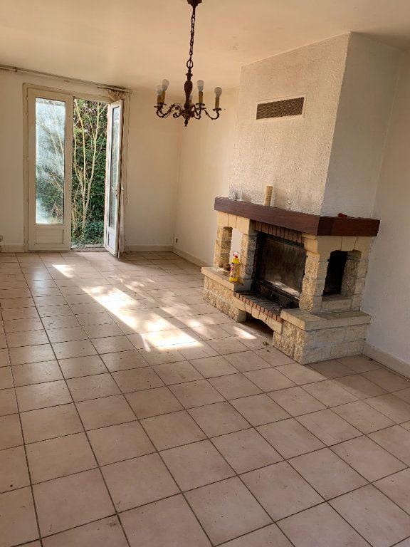 Maison à vendre 7 130m2 à Lizy-sur-Ourcq vignette-2