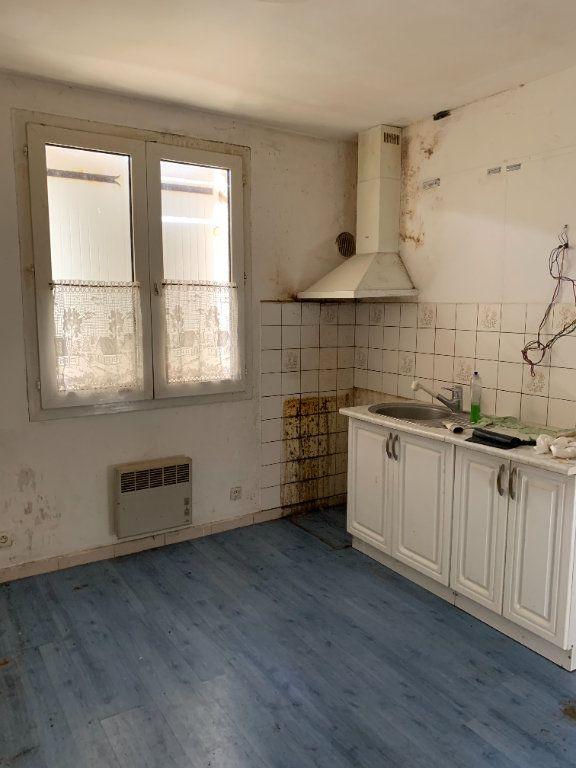 Maison à vendre 7 130m2 à Lizy-sur-Ourcq vignette-9