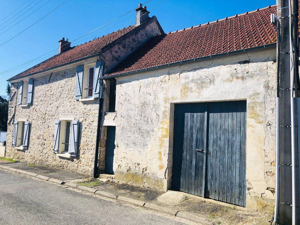 Maison à vendre 4 80m2 à Rosoy-en-Multien vignette-1