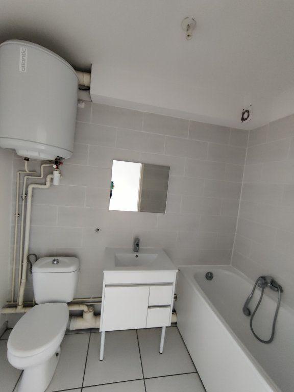 Appartement à louer 2 31.2m2 à Trilport vignette-6