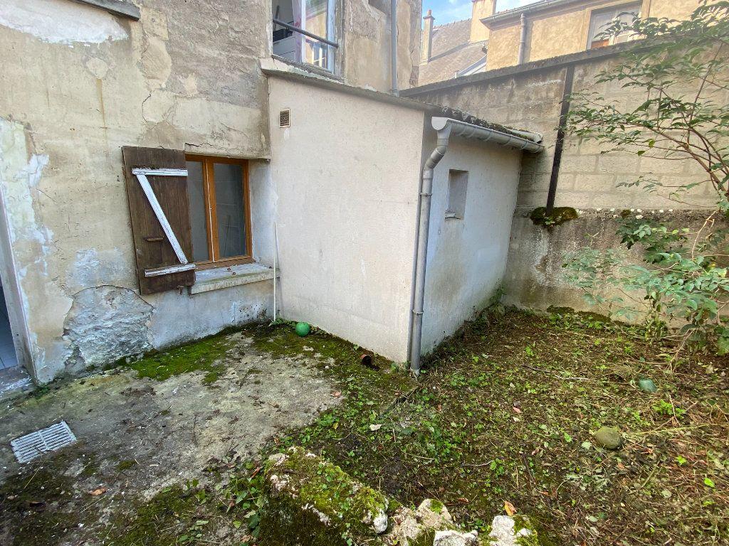 Appartement à louer 1 30.35m2 à Lizy-sur-Ourcq vignette-2