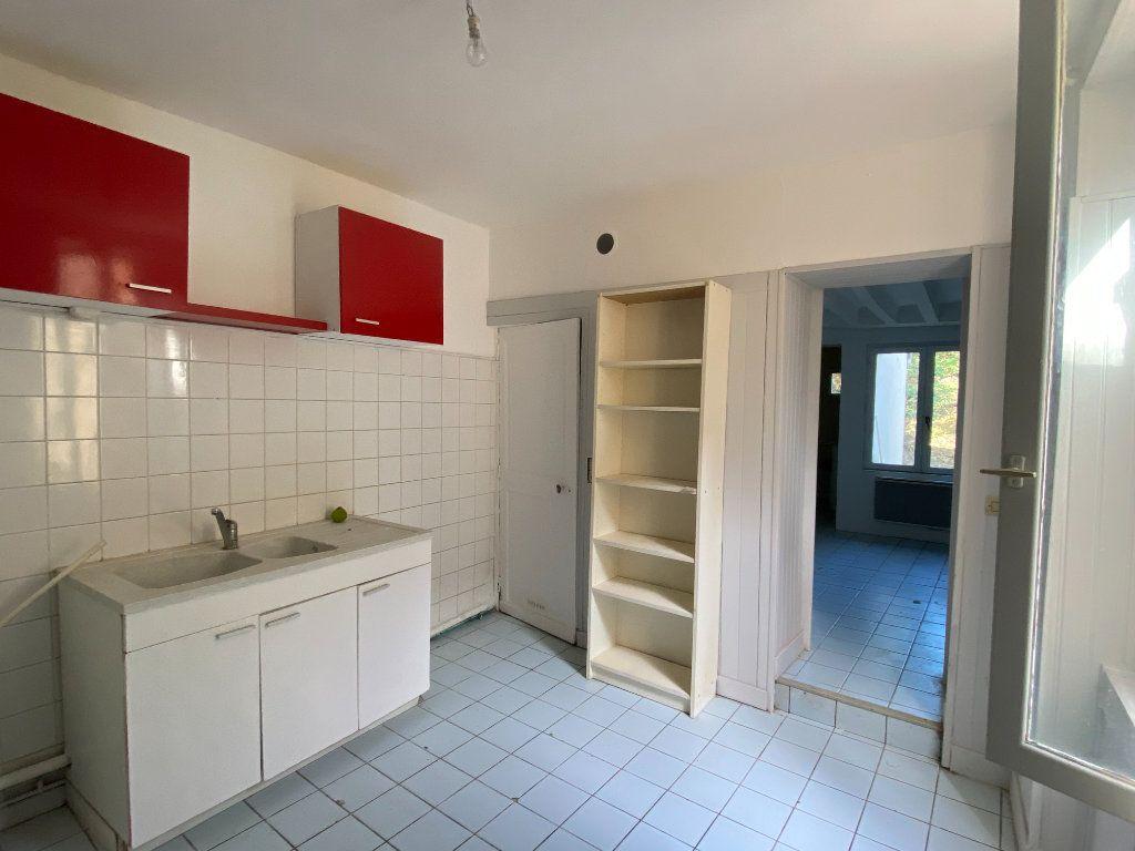 Appartement à louer 1 30.35m2 à Lizy-sur-Ourcq vignette-4