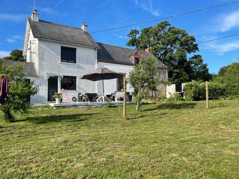 Maison à vendre 4 190m2 à Missillac vignette-2