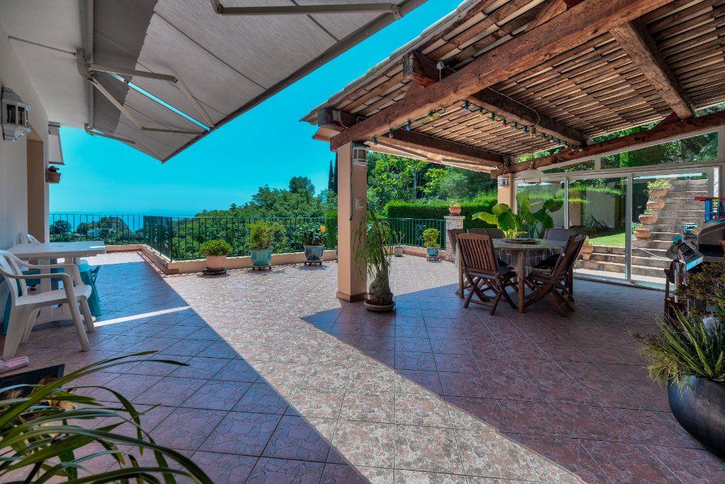 Maison à vendre 6 230m2 à Villefranche-sur-Mer vignette-5