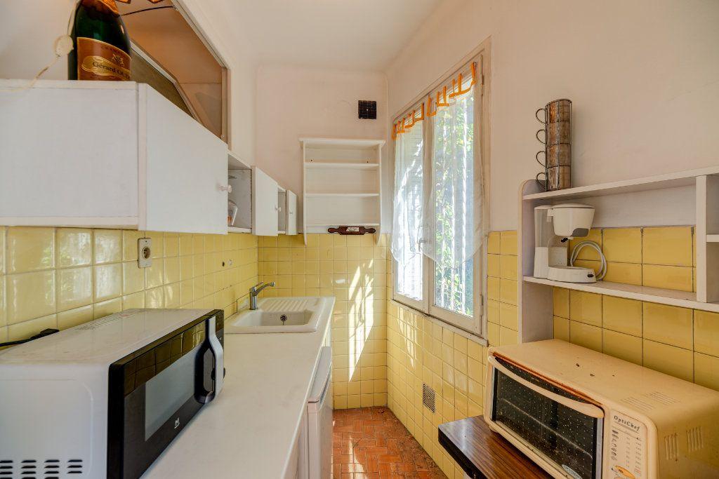 Appartement à vendre 1 23m2 à Nice vignette-4