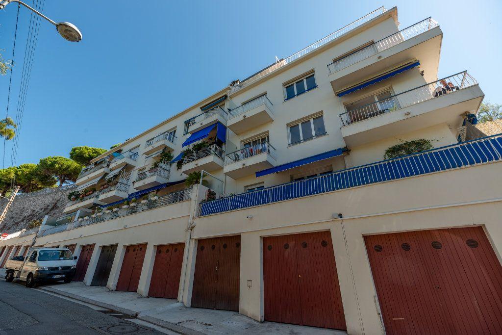 Appartement à vendre 1 23m2 à Nice vignette-7