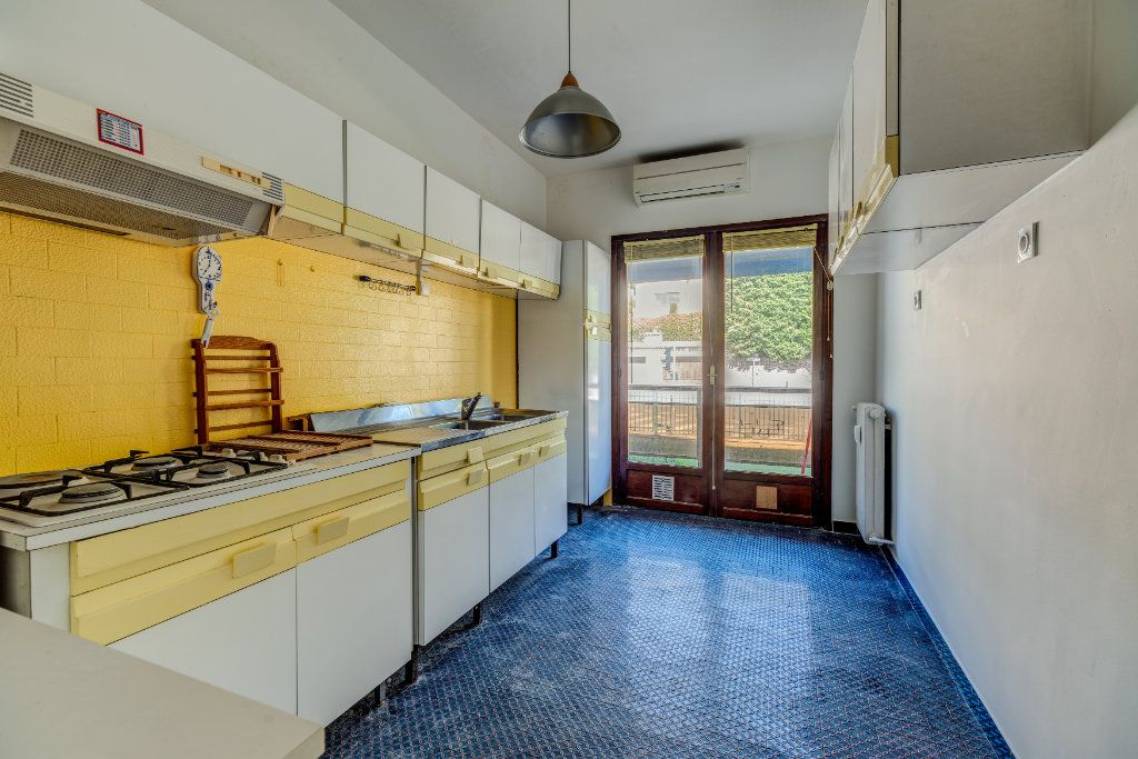 Appartement à vendre 3 82m2 à Nice vignette-7