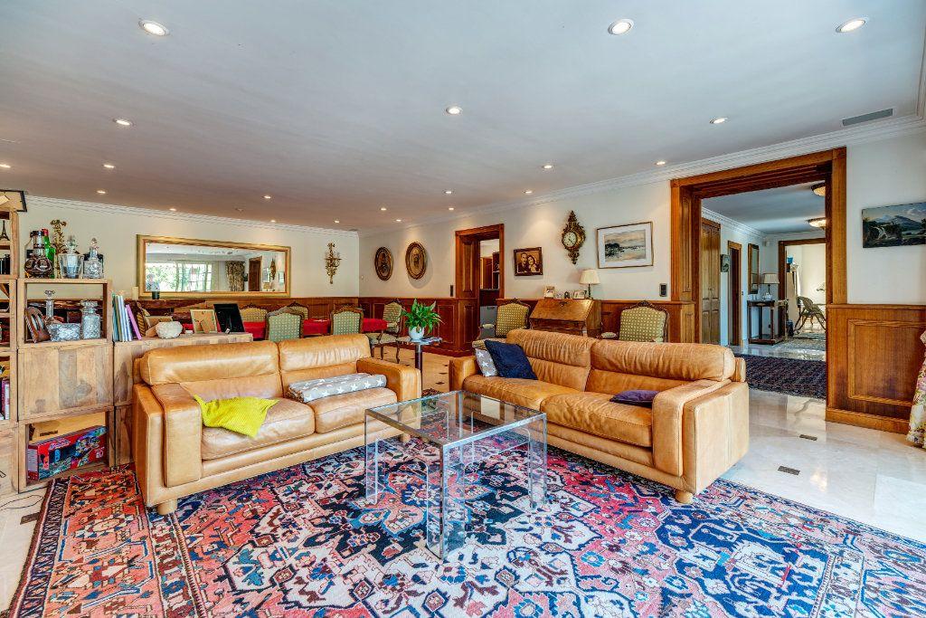 Maison à vendre 8 453m2 à La Colle-sur-Loup vignette-3