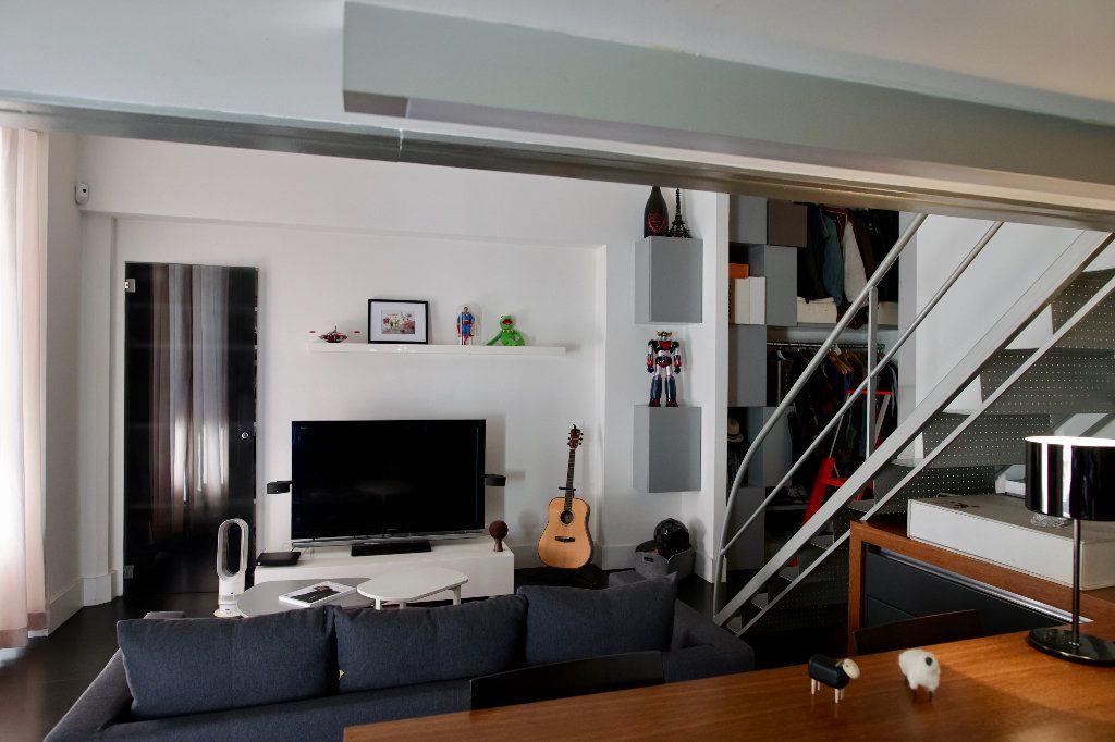 Appartement à vendre 1 35.5m2 à Nice vignette-3