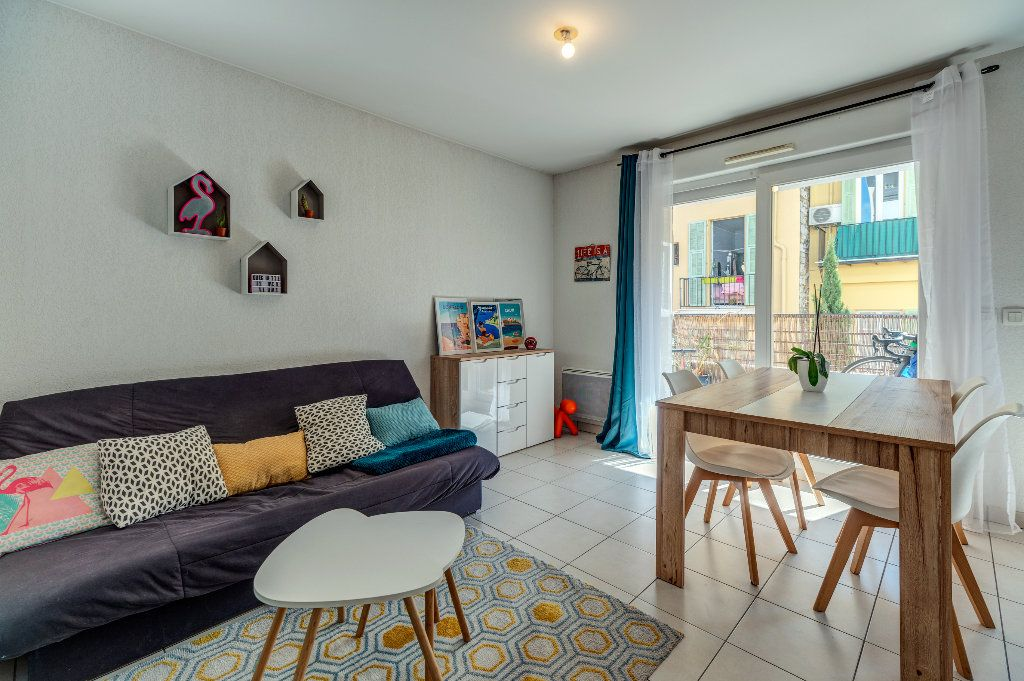 Appartement à vendre 2 43.2m2 à Nice vignette-4