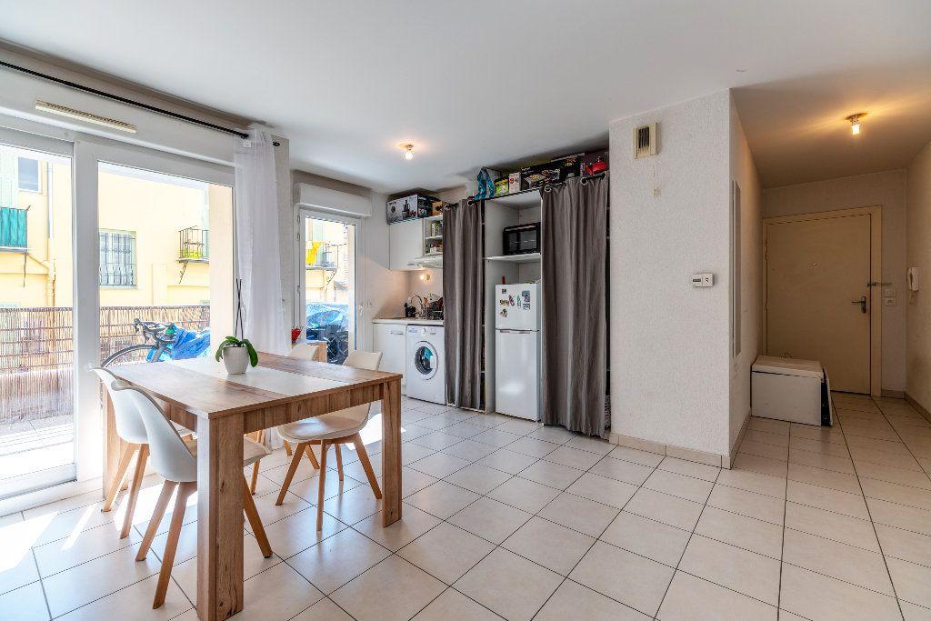 Appartement à vendre 2 43.2m2 à Nice vignette-5
