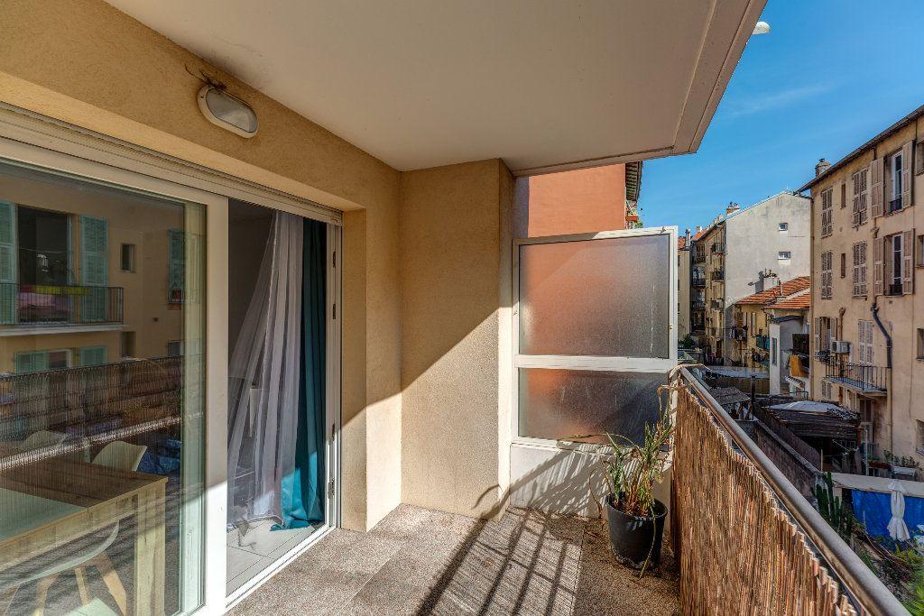 Appartement à vendre 2 43.2m2 à Nice vignette-8