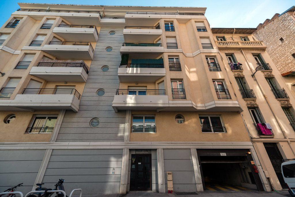 Appartement à vendre 2 43.2m2 à Nice vignette-9