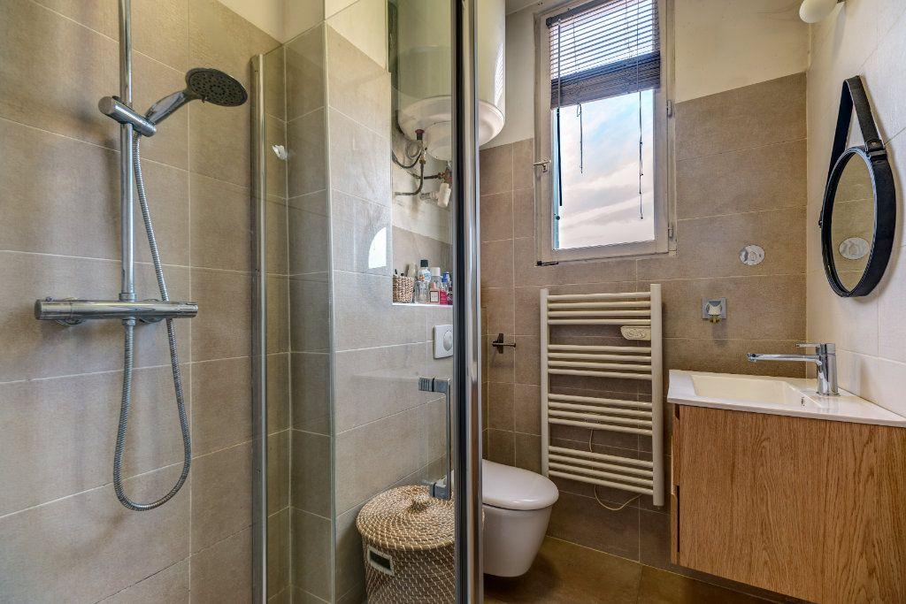 Appartement à vendre 2 34m2 à Nice vignette-6