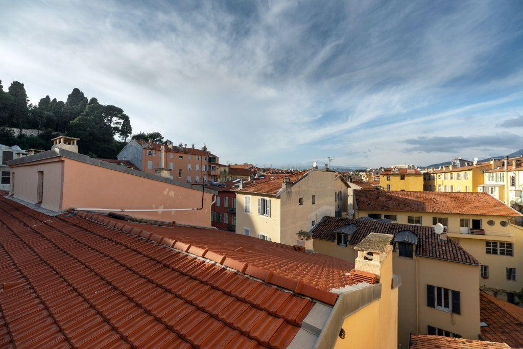 Appartement à vendre 2 34m2 à Nice vignette-8