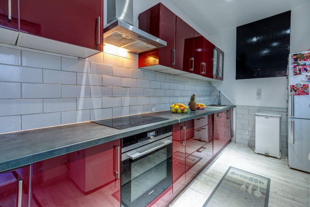 Maison à vendre 6 145m2 à Nice vignette-3