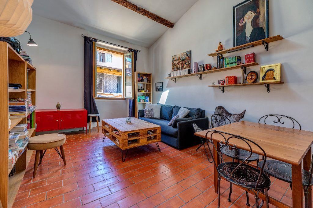 Appartement à vendre 2 44.53m2 à Nice vignette-1